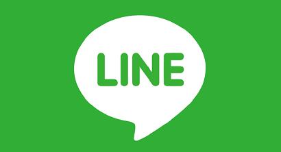 公式LINE@スタート!!