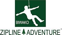 ZIPLINE ADVENTURE ロゴ